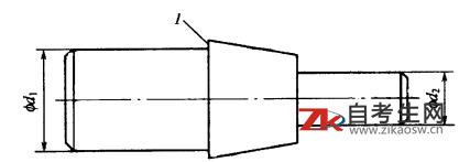 2019年天津3421互换性原理与测量技术基础自考考试大纲