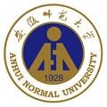 安徽师范大学自考