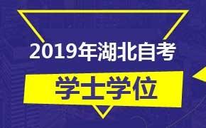 湖北省各高校自考学士学位申请条件