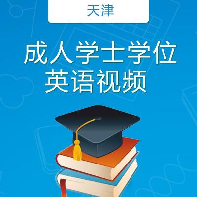 天津学士学位英语