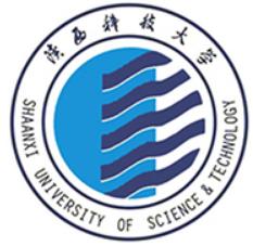 陕西科技大学自考